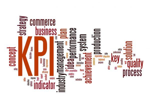 KPI munca de jos
