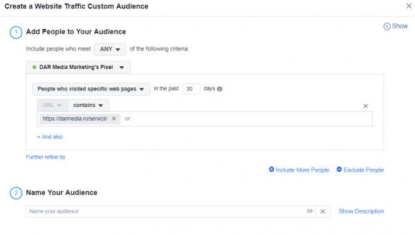 Facebook Advertising Remarketing DAR Media Marketing