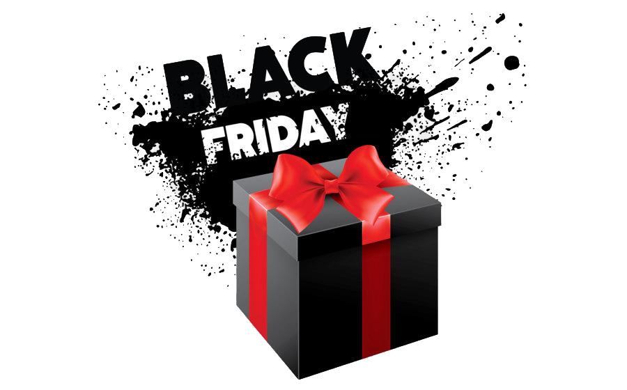 Cum să îți pregătești site-ul pentru Black Friday